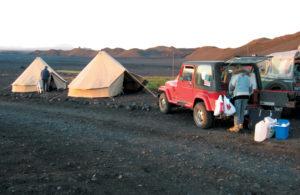 Campo Kistufell