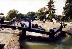 Chiusa a Stratford-upon-Avon