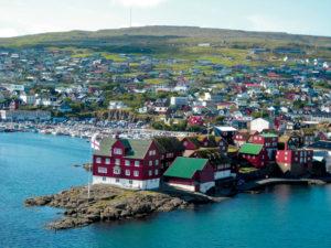Isole Fær Øer