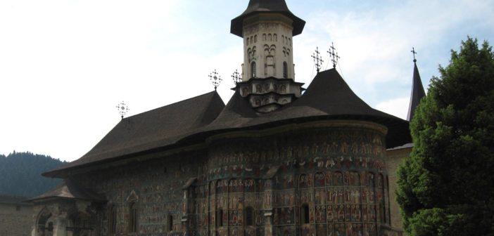Alla scoperta dei monasteri di Bucovina