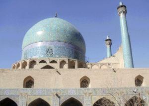 sfondo pag. 10-11 isfahan